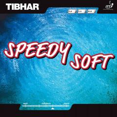 Tibhar Belag Speedy Soft