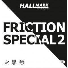 Hallmark Belag Friction Special 2