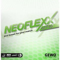 GEWO Belag Neoflexx eFT 40