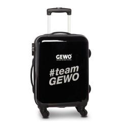 GEWO Trolley Salerno