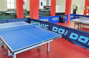 Contra Tischtennis Service Berlin | CONTRA Tischtennis